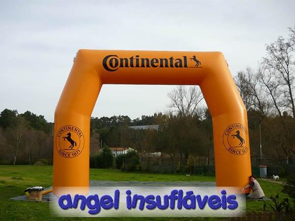 inicio angel insuflaveis publicitátios pórtico continental