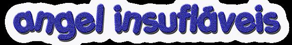 logo angel insuflaveis