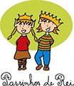 passinhos de rei infantário logo cliente